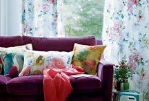 House Inspiration / rooms I think are pretty . . .