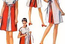 Popurrí vestidos