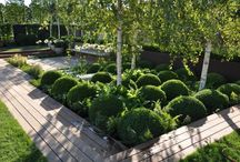 Groveway selects / Garden selects