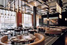 restaurace - návrhy projekt