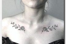 Borst Tattoos