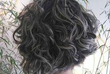 Penteados / #Penteados