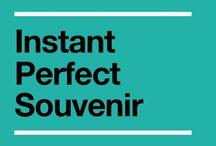 Instant Perfect Souvenir