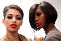 Beauté Noire / Beautiful people of color