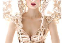 Fashion Art / by Dave Otero