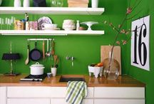 ideas for kitchen decorating
