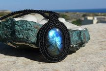 Crystal healing / Energy protection crystals and stones. Crystals healing properties....crystal jewelry
