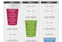 Healthy foods / by Leora Hancock