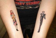 Tattoos & Piercings / by Nicole Miller