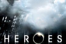 °Heroes NBC + Reborn