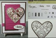 Stampin' Up! More Than Chocolate Card