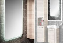 Drossel | Bad 2 / Suggestions for bathroom mirrors for guest bathroom