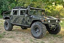 Kickass jeeps