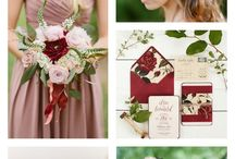 Wedding Colour Palettes