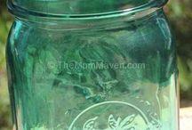 Mason jars diy