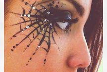 Makijaż do przebrania