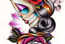 My Next Tatt / tattoos