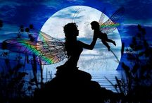 Tündér, angyal szépség