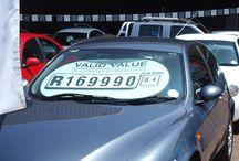 Price Boards & Dash Protectors