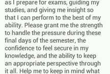 Chris PRAY EXAM