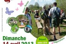 Marche Gourmande du Val Dunois