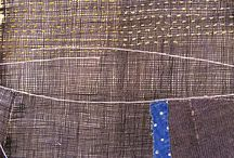 Favourite Textile Artists