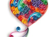 Quilling.... / by Tina Curtis