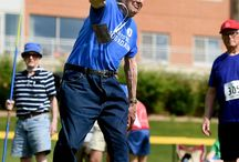 National Senior Games 2015 / by Retirement Media Inc - 55 Community Guide - 55+ Communities