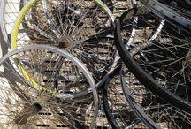 Bike wheels / Bike wheels for DIY