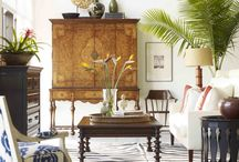Love Jonathan Charles Fine Furniture / Jonathan Charles Fine Furniture is known for antique furniture replication at its highest quality. The attention to detail and passion is beautifully represented in each piece of furniture.