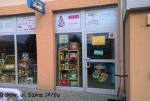 Zabawki z Krakowa