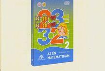 Matek 2. osztály
