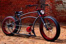 Προσαρμοσμένα ποδήλατα