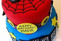 Cake / by Titas Cakes