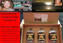 Amanda Hall Psychic Products