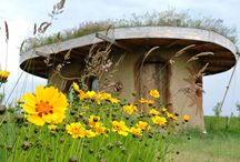 Ecohomes / Eco buildings