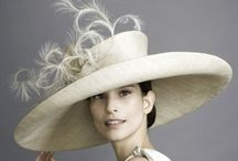 Hats / I wanna have a Derby Party just for the HATS!