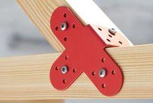 clema pt lemn acoperis
