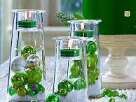 partylite diy decor / by Jessica Minor