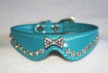 Collares para perros pequeños / Collares coquetos para perritos tallas mini