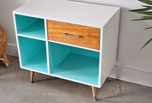 Furniture rehab / by Christina Guenthner