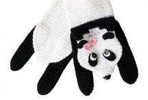 Creating panda's