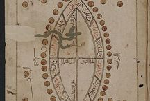 Manoscritti islamici