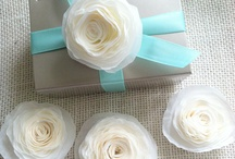 impachetari cadouri / wrapping gifts