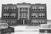 ThrowBackThursday Photos / Photos from Dallas ISD's archives.