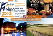 #feelingoodMonferrato - Blog Tour 2014