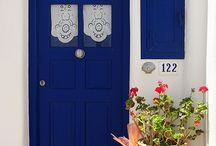 BLUE / #pretty things / by Jura Koncius