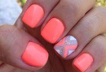 Nails❤️ / Fav nails
