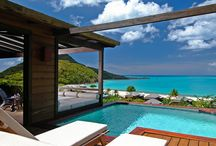 Travel / Honeymoon Idea & Travel Goals