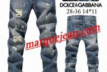 Jeans Dolce&Gabbana Pas Cher / nous offrons authentiques jeans de qualité. tous les Jeans Dolce&Gabbana  Homme sont 50-60% de réduction ici. http://www.marquejean.com/Jeans-Dolce-Gabbana